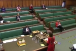 Thumbnail for Brendan Questions Minister on Immigration Bill